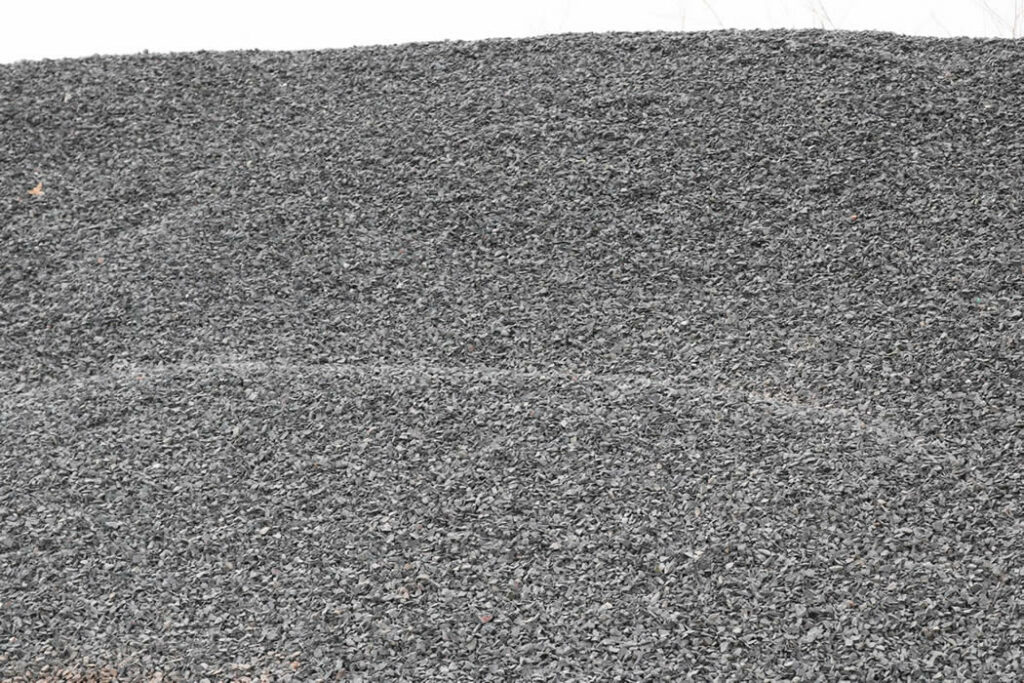 Hopkins Sand and Gravel 3-4 inch Trap Rock
