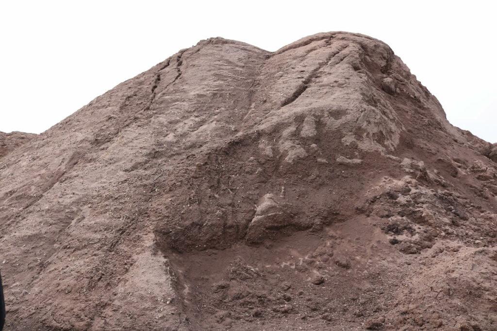 Hopkins Sand and Gravel 50-50 Mix