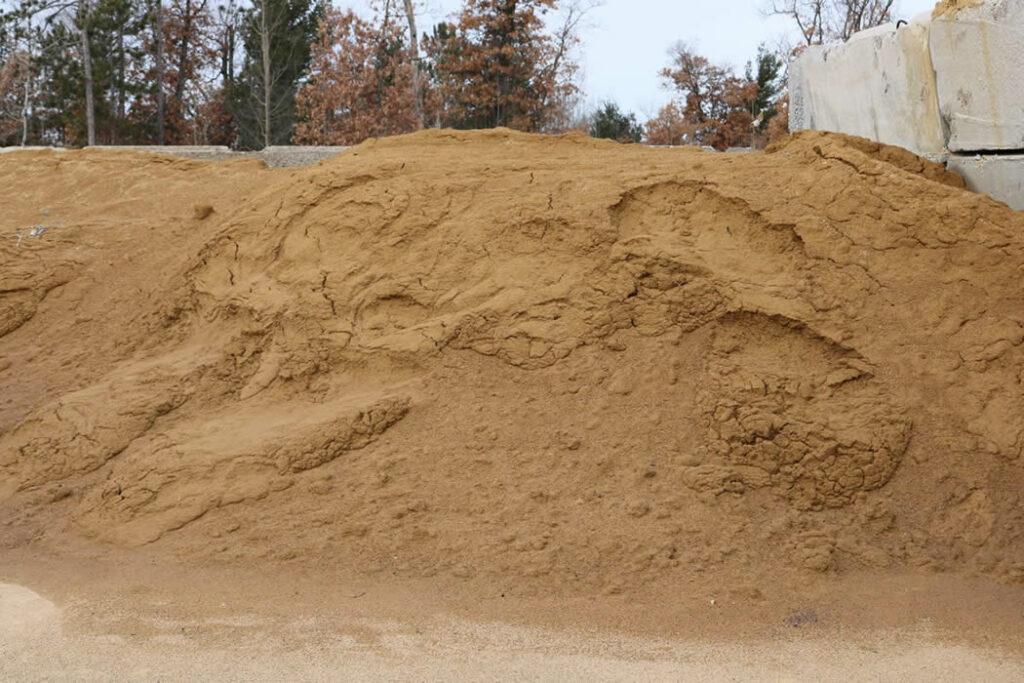 Hopkins Sand and Gravel Ag Lime